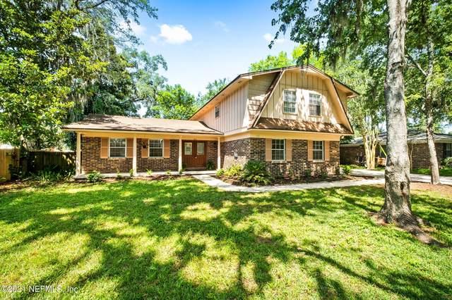 7 Mitchell Ave, Orange Park, FL 32073 (MLS #1115113) :: The Hanley Home Team