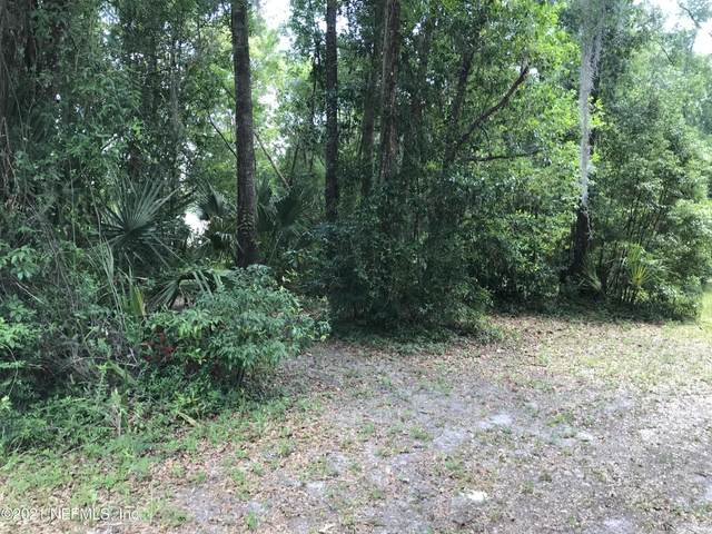 102 Grove St, Melrose, FL 32666 (MLS #1115124) :: Crest Realty