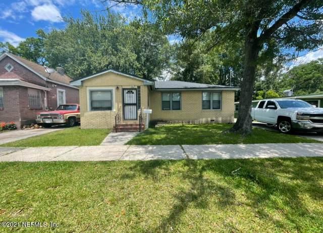 1631 Mcconihe St, Jacksonville, FL 32209 (MLS #1115140) :: Crest Realty