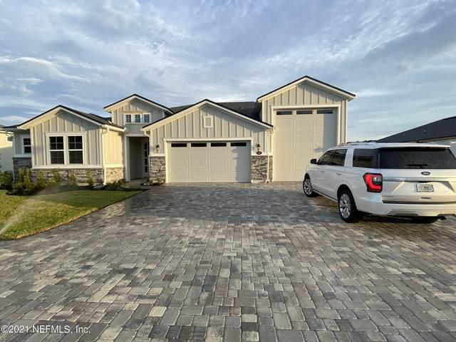 85401 Fall River Pkwy, Fernandina Beach, FL 32034 (MLS #1115142) :: Berkshire Hathaway HomeServices Chaplin Williams Realty