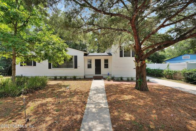 416 Glynlea Rd, Jacksonville, FL 32216 (MLS #1115147) :: Noah Bailey Group