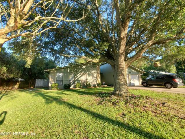 1061 Rene Ct, Orange Park, FL 32065 (MLS #1115153) :: The Randy Martin Team   Watson Realty Corp
