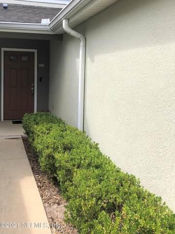 8550 Argyle Business Loop #905, Jacksonville, FL 32244 (MLS #1115154) :: The Hanley Home Team