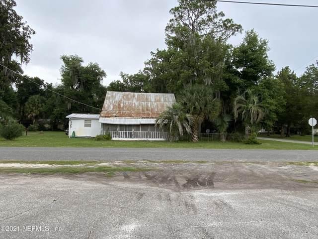 410 Palmetto St, Welaka, FL 32193 (MLS #1115155) :: Crest Realty