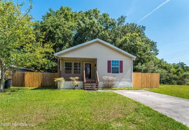 3017 College St, Jacksonville, FL 32205 (MLS #1115171) :: Olde Florida Realty Group