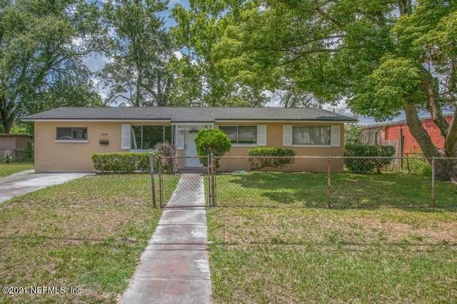 5348 Dostie Dr, Jacksonville, FL 32209 (MLS #1115173) :: Crest Realty