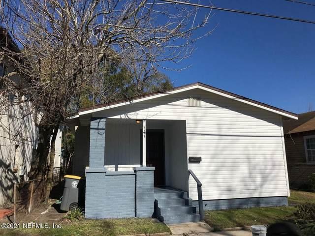 1473 State St W, Jacksonville, FL 32209 (MLS #1115183) :: Crest Realty