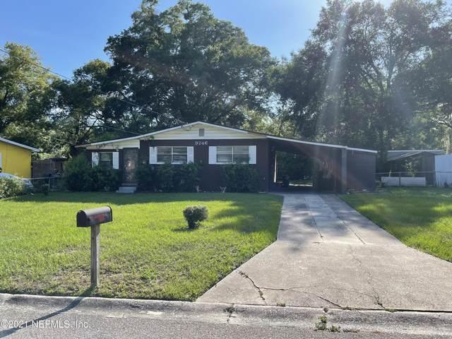 9246 Wilton Ave, Jacksonville, FL 32208 (MLS #1115184) :: Crest Realty