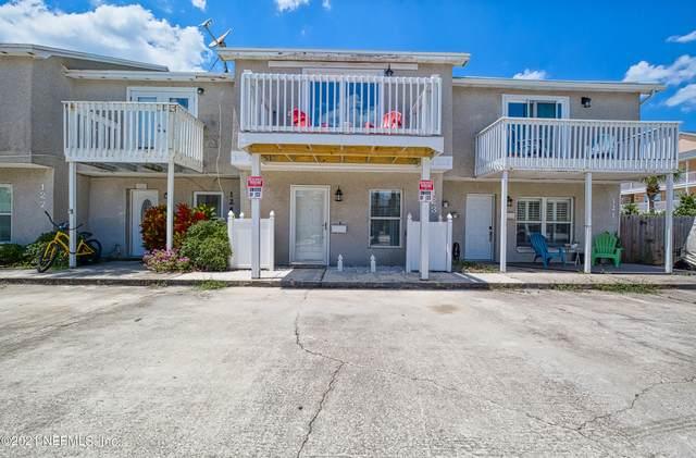 123 13TH Ave N, Jacksonville Beach, FL 32250 (MLS #1115185) :: Keller Williams Realty Atlantic Partners St. Augustine