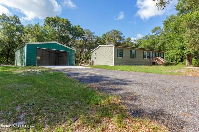 7645 Charlotte Rd, Keystone Heights, FL 32656 (MLS #1115186) :: Keller Williams Realty Atlantic Partners St. Augustine