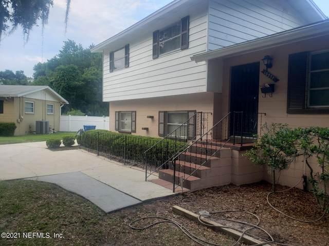 10337 W Jolynn Ct, Jacksonville, FL 32225 (MLS #1115187) :: Berkshire Hathaway HomeServices Chaplin Williams Realty