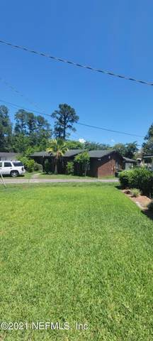 8193 El Ciento Ct, Jacksonville, FL 32217 (MLS #1115191) :: The Newcomer Group