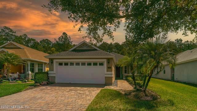 770 Copperhead Cir, St Augustine, FL 32092 (MLS #1115200) :: The Randy Martin Team | Watson Realty Corp