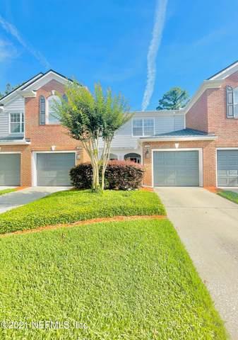 13345 Stone Pond Dr, Jacksonville, FL 32224 (MLS #1115201) :: The Randy Martin Team | Watson Realty Corp