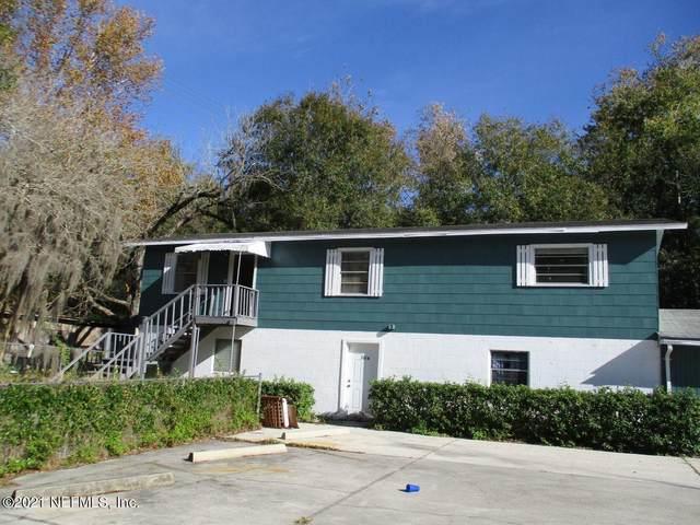 766 N Thompson St, Starke, FL 32091 (MLS #1115204) :: Crest Realty