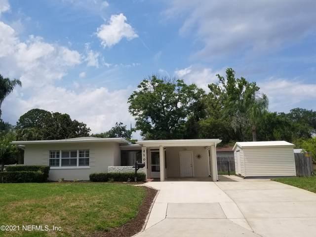 2105 Clemson Rd, Jacksonville, FL 32217 (MLS #1115209) :: The Randy Martin Team | Watson Realty Corp