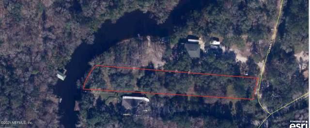 2905 Creek St, Middleburg, FL 32068 (MLS #1115213) :: 97Park