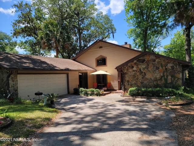 1807 Twelve Oaks Ln, Neptune Beach, FL 32266 (MLS #1115224) :: EXIT Real Estate Gallery