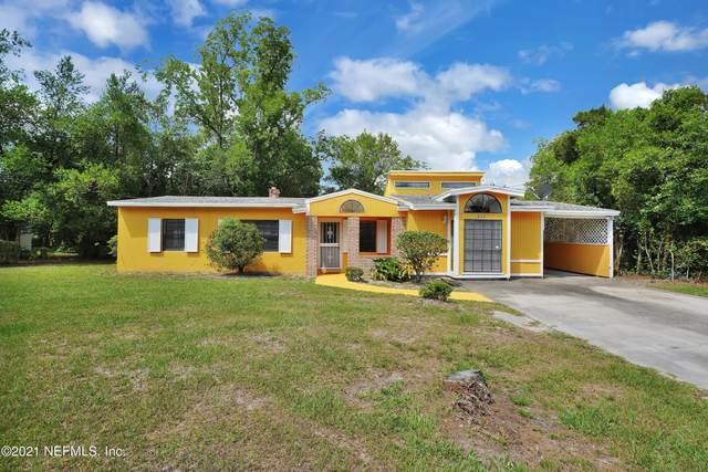 1836 Forest Hills Rd, Jacksonville, FL 32208 (MLS #1115226) :: Vacasa Real Estate