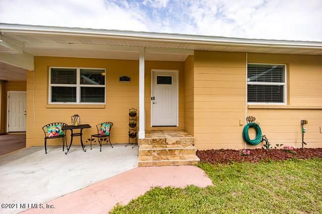 2525 Columbine Dr N, Jacksonville, FL 32211 (MLS #1115231) :: Berkshire Hathaway HomeServices Chaplin Williams Realty