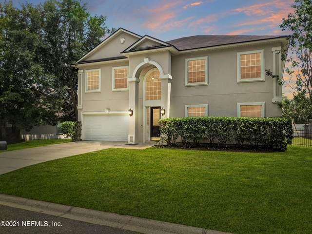 2912 Plum Orchard Dr, Orange Park, FL 32073 (MLS #1115233) :: The Hanley Home Team