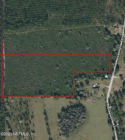13227 Moccasin Creek Cir, Sanderson, FL 32087 (MLS #1115234) :: The Impact Group with Momentum Realty