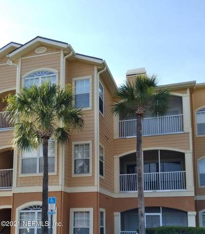 260 Old Village Center Cir #8207, St Augustine, FL 32084 (MLS #1115239) :: Crest Realty