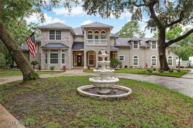 96398 High Pointe Dr, Fernandina Beach, FL 32034 (MLS #1115252) :: Ponte Vedra Club Realty