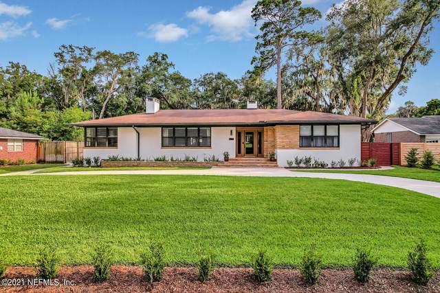 942 Waterman Rd N, Jacksonville, FL 32207 (MLS #1115261) :: EXIT Real Estate Gallery
