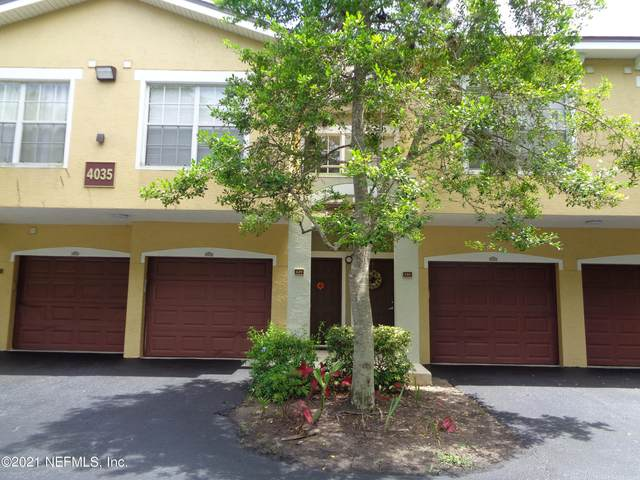 4035 Grande Vista Blvd 20-129, St Augustine, FL 32084 (MLS #1115265) :: Bridge City Real Estate Co.