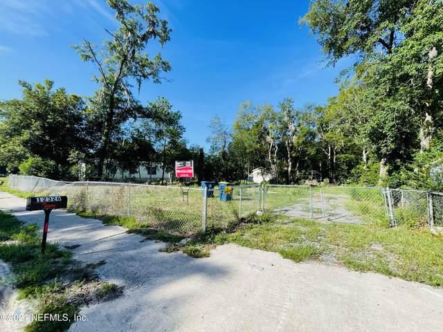 12326 Pulaski Rd, Jacksonville, FL 32218 (MLS #1115269) :: Crest Realty