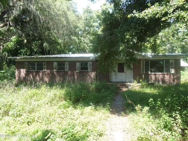 1904 S Palm Ave, Palatka, FL 32177 (MLS #1115276) :: Crest Realty