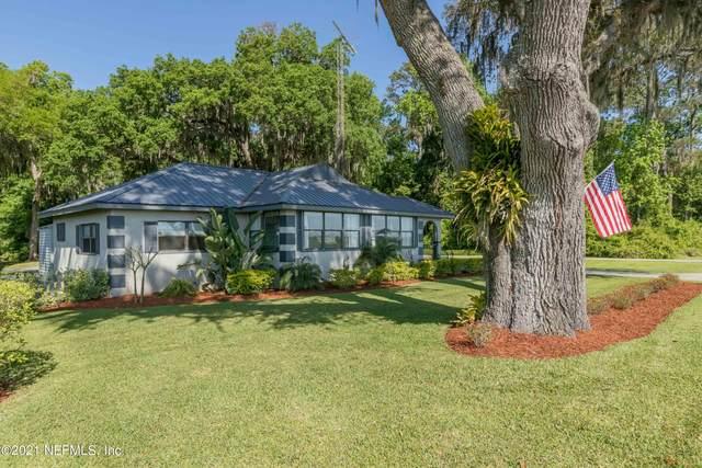 5985 Scoville Rd, Elkton, FL 32033 (MLS #1115284) :: Crest Realty