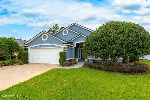 12009 Coachman Lakes Way, Jacksonville, FL 32246 (MLS #1115300) :: EXIT Real Estate Gallery