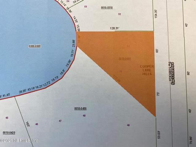 000 SW 53RD Ave, Interlachen, FL 32148 (MLS #1115311) :: Vacasa Real Estate