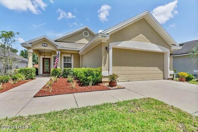 5901 Alamosa Cir, Jacksonville, FL 32258 (MLS #1115313) :: The Perfect Place Team