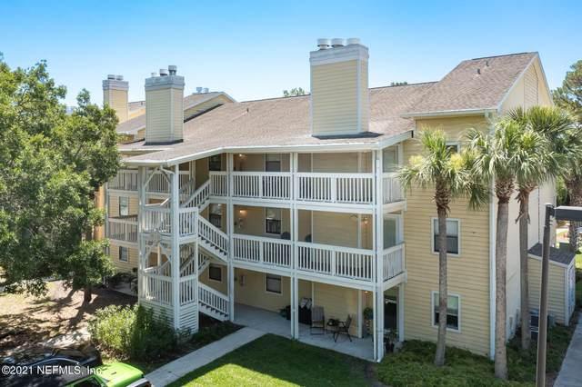 100 Fairway Park Blvd #1106, Ponte Vedra Beach, FL 32082 (MLS #1115314) :: Olson & Taylor | RE/MAX Unlimited