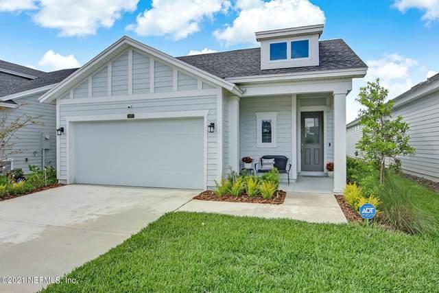 11271 Fusion Dr, Jacksonville, FL 32256 (MLS #1115318) :: Bridge City Real Estate Co.