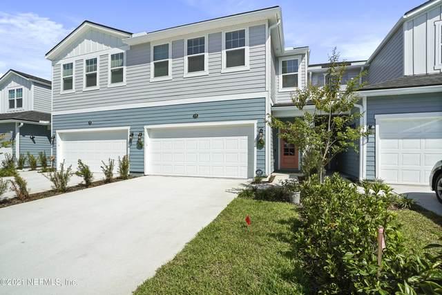 173 Tamar Ct, St Augustine, FL 32095 (MLS #1115326) :: EXIT Real Estate Gallery