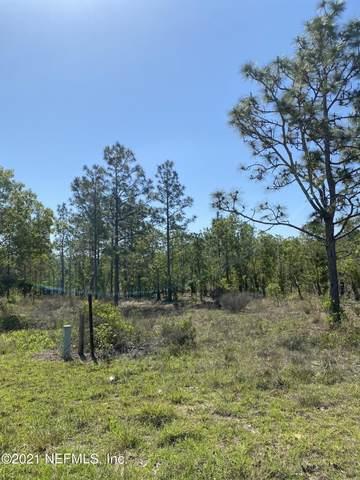 2107 Main St, Hawthorne, FL 32640 (MLS #1115330) :: Ponte Vedra Club Realty