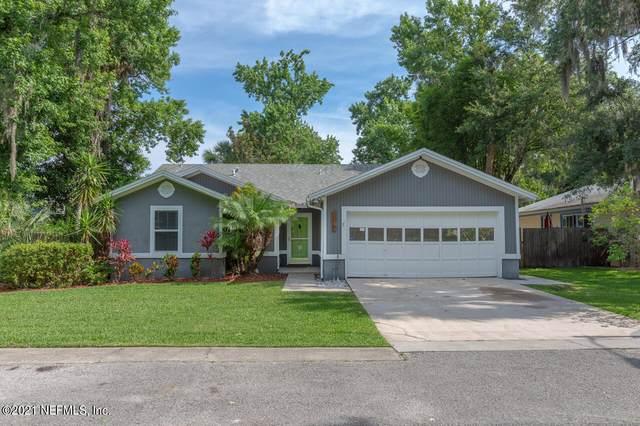 2146 Acacia Rd, Neptune Beach, FL 32266 (MLS #1115340) :: Berkshire Hathaway HomeServices Chaplin Williams Realty