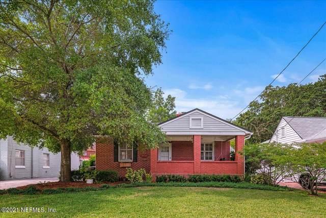 1130 Inwood Ter, Jacksonville, FL 32207 (MLS #1115344) :: EXIT Real Estate Gallery