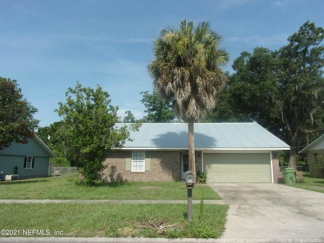 204 Mango Dr, Palatka, FL 32177 (MLS #1115345) :: EXIT Inspired Real Estate