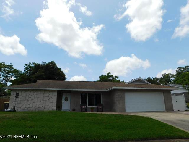3748 Tully Ct, Jacksonville, FL 32207 (MLS #1115363) :: Bridge City Real Estate Co.