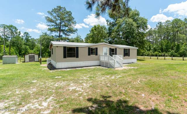 1951 Friendly Pl, Middleburg, FL 32068 (MLS #1115380) :: EXIT Real Estate Gallery