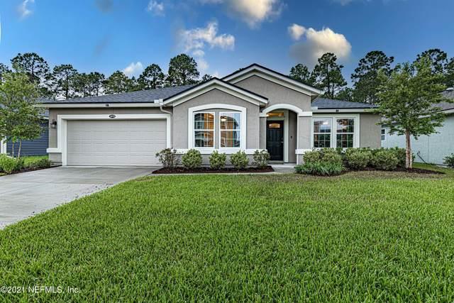 14970 Rain Lily St, Jacksonville, FL 32258 (MLS #1115382) :: Olson & Taylor | RE/MAX Unlimited
