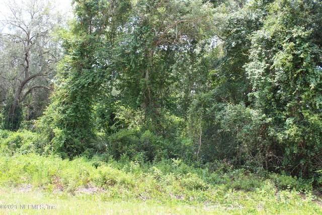 5377 Custer St, Keystone Heights, FL 32656 (MLS #1115387) :: Keller Williams Realty Atlantic Partners St. Augustine