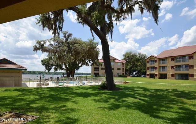 99 Broad River Pl #3104, Welaka, FL 32193 (MLS #1115390) :: Olson & Taylor | RE/MAX Unlimited