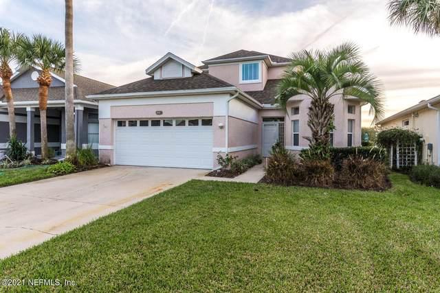 212 Somerset Ct, St Augustine, FL 32084 (MLS #1115391) :: 97Park