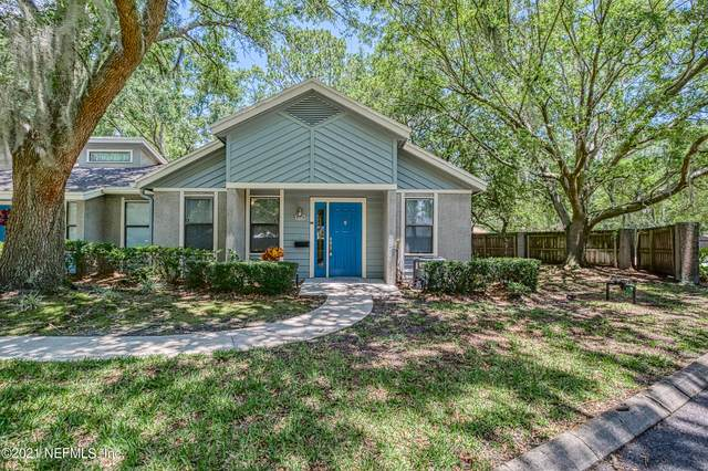 10800 Old St. Augustine Rd #101, Jacksonville, FL 32257 (MLS #1115392) :: Olson & Taylor | RE/MAX Unlimited